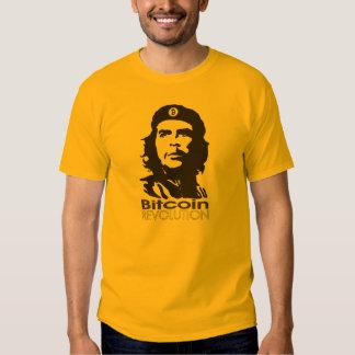Bitcoin Revolution T Shirts