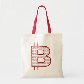 bitcoin rojo