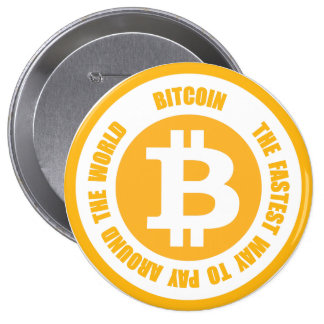 Bitcoin The Fastest Way To Pay Around The World Pin