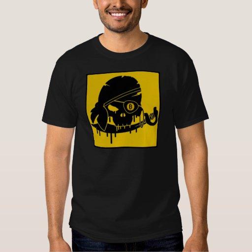 Bitcoin Vending Machine T-shirt