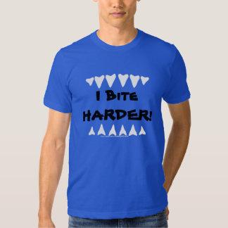 Bite Harder T Shirt