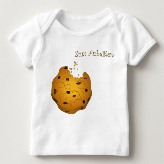 bite into to baby T-Shirt