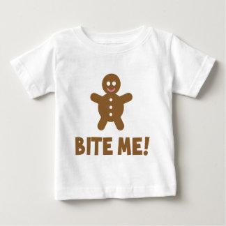 Bite Me Baby T-Shirt