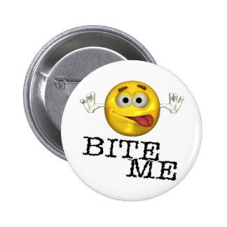Bite Me! Button