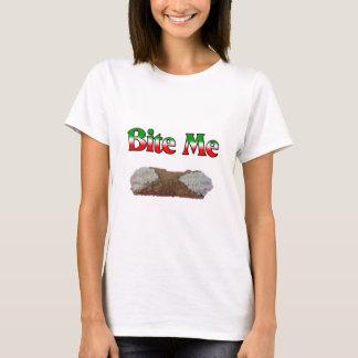 Bite Me (Cannoli) T-Shirt