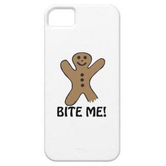Bite Me iPhone 5 Cover