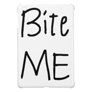 Bite Me Case For The iPad Mini