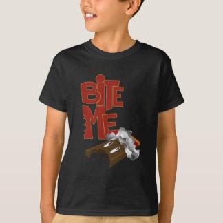 Bite Me - Chocolate Bar T-Shirt