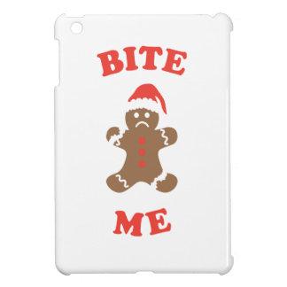 Bite Me Cookie Case For The iPad Mini
