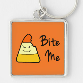 Bite Me Deluxe Keychain