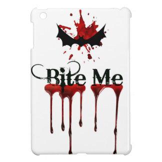 Bite Me iPad Mini Cases