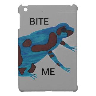 Bite Me iPad Mini Covers