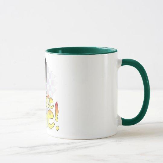 Bite Me! Mug