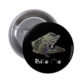 Bite Me Pin