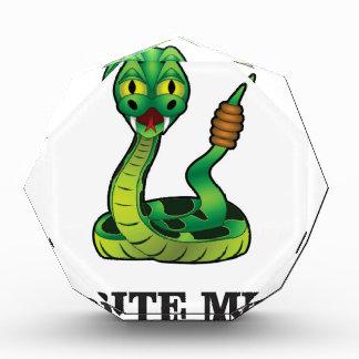 bite me snake award