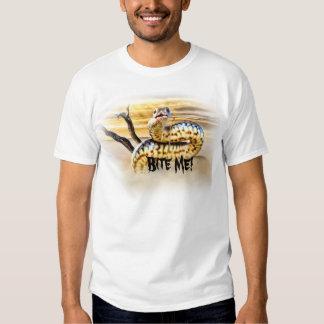 Bite Me Snake T-Shirt