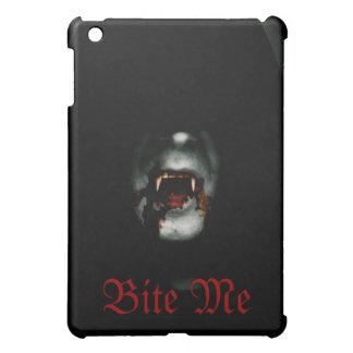Bite Me Vampire iPad Mini Covers