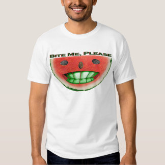 Bite Me Watermelon T-shirt