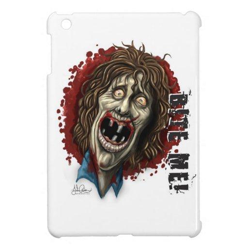 Bite Me Zombie iPad Mini Covers