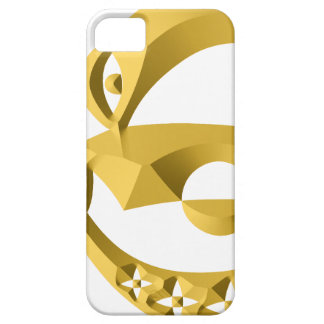 Bite my tail - Abstract iPhone 5 Case