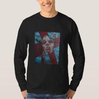 bite this Long Tshirt Mens