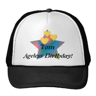 ¡Bithday eterno! - Personalizar Gorras De Camionero