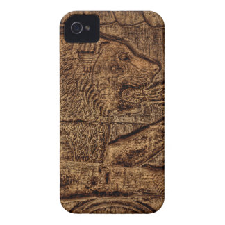 Biting the Hand iPhone 4 Case-Mate Cases