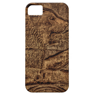Biting the Hand iPhone 5 Cases