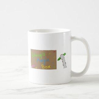 Bitmap and Arex Mug