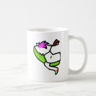 Bitmap and Arex Mugs