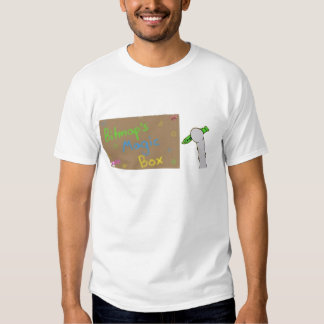 Bitmap and Arex T-shirt