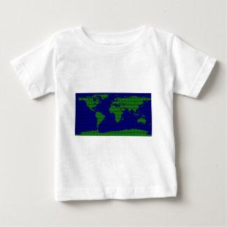BitMap Baby T-Shirt