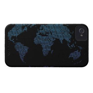 Bitmap Case-Mate iPhone 4 Case