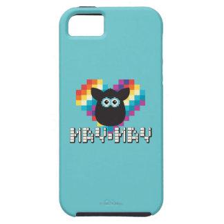 Bitmap Furby: May-May iPhone 5 Cover
