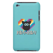 Bitmap Furby: May-May iPod Touch Case-Mate Case