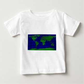 BitMap Large T-shirt