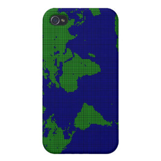 BitMap Small iPhone 4 Case