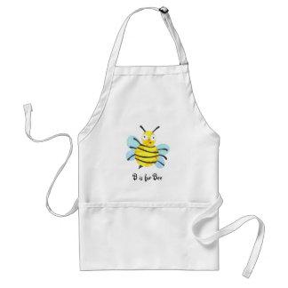 Bitner the Bee Apron