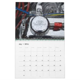 Bits & Pices Calendar