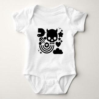 Bits & Pieces Infant Creeper