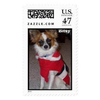 Bitsy Postage