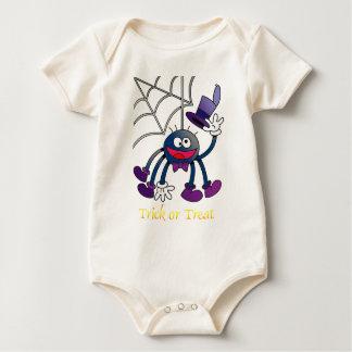 Bitsy Spider Baby Bodysuit