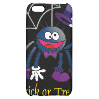 Bitsy Spider Cover For iPhone 5C