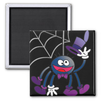 Bitsy Spider Magnets