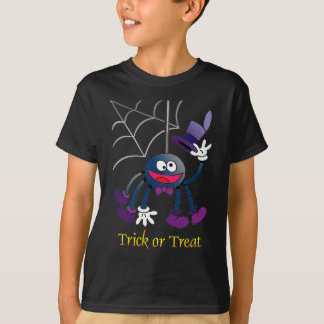 Bitsy Spider T-Shirt