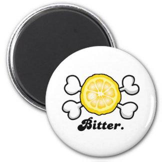 bitter 2 inch round magnet