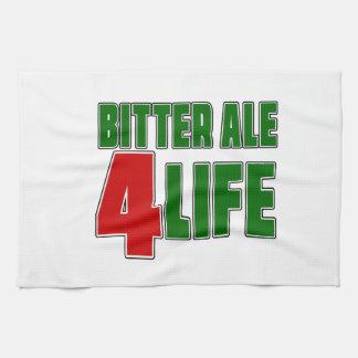 BITTER ALE 4 Life Towel