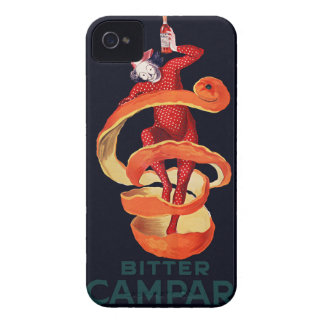 Bitter Campari by Cappiello Case-Mate iPhone 4 Case