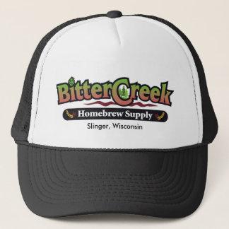 Bitter Creek Homebrew Supply Hat