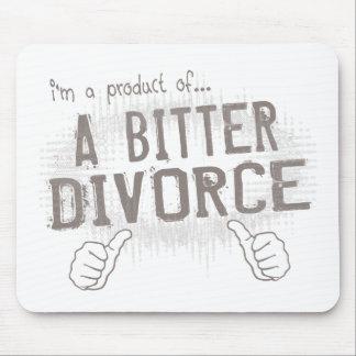 bitter divorce mousepads